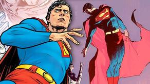 Superman puede literalmente desarmar una bomba con el poder de la danza