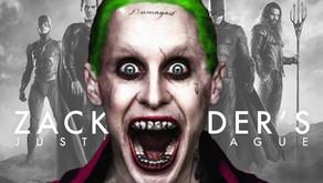 Zack Snyder comparte el primer vistazo al Joker de Jared Leto en Justice League