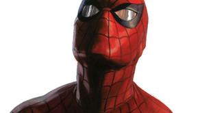 "Marvel Comics comparte otra ola de asombrosas portadas ""intemporales"" de Alex Ross"