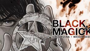 Black Magick 2. El Despertar II