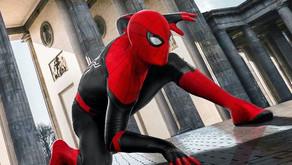 Spider-Man 3 revela su título REAL con video teaser