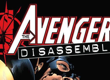 Vengadores: desunidos: la guía completa del evento que destrozó a los héroes de Marvel