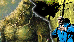 Swamp Thing: cómo Alan Moore cambió completamente el origen del héroe