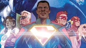 DC revela héroes protagonistas de la nueva serie Infinite Frontier