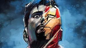 Si Iron Man se quita la armadura, morirá