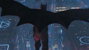 Future State : ¿Luke Fox finalmente se convertirá en el nuevo Batman de DC?
