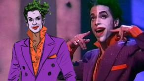 Prince finalmente se une a la banda de Joker en el cómic de Batman '89