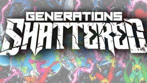 DC's Generations: Shattered Cast muestra su lista completa