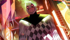 DC listo para presentar su nuevo Joker en Future State Gotham