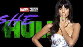Jameela Jamil confirma el casting de She-Hulk con un video de entrenamiento de lucha