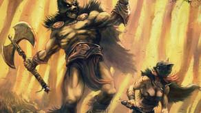 Ghost Wolf : La horda del colmillo