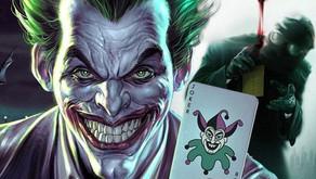 Batman podría convertir al acertijo en el nuevo Joker