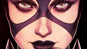 DC anuncia nuevo equipo creativo de Catwoman