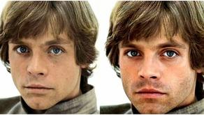 Star Wars: Sebastian Stan interviene en los rumores de que interpretará a Luke Skywalker