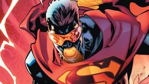 ¿Quién es Eradicator Superman? Explicación de los orígenes y poderes de los cómics
