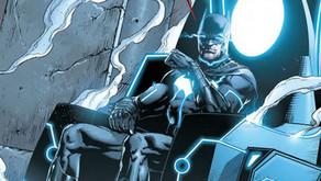 Liga de la Justicia: todos los que se sentaron en la silla de Mobius y lo que les costó