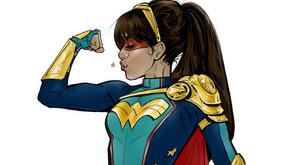 La Wonder Girl brasileña de DC aterriza la primera serie de cómics estatales posteriores al futuro