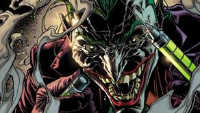 Arreglar un defecto obvio acaba de hacer que el arma de Joker sea aún más letal