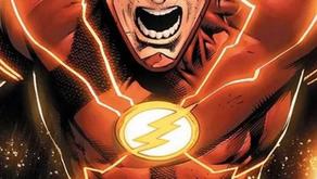 El nuevo flash ha sido elegido en el universo de DC