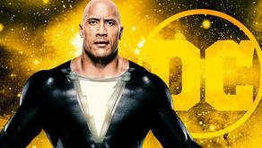Black Adam: Dwayne Johnson hace su debut en DCEU en una explosiva primera escena
