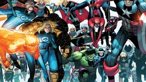 La leyenda de los cómics John Romita Jr.regresa a Marvel este verano