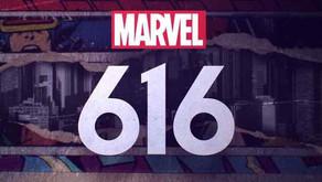 MARVEL 616: Echa un vistazo al primer tráiler de las próximas Docuseries de Disney + Anthology