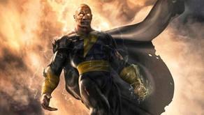 Black Adam: The Rock confirma que participará en el DC FanDome