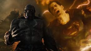 La Liga de la Justicia de Zack Snyder se lanzará como una película, no como una serie de televisión.