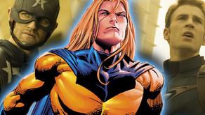 El vengador más poderoso TAMBIÉN es el supersoldado más fuerte de Marvel