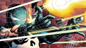 Spider-Man: ¿Y si Peter Parker se convirtiera en el Castigador?