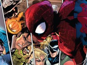Spider-Man: Sinister War revela una lista completa de 34 villanos