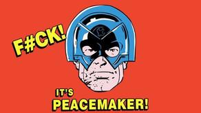 James Gunn comparte una foto increíblemente adorable de su actor de Peacemaker favorito