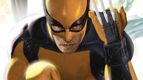 ¿Qué pasó con el hijo de Wolverine, James Hudson?