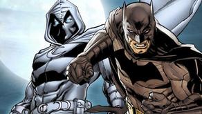 Moon Knight es el Batman de Marvel, pero ¿es más fuerte?