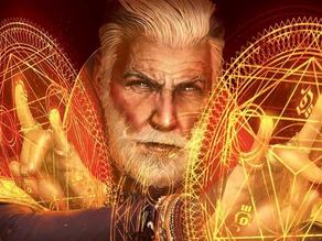 """Dr. Extraño """"THE END"""" La Historia Final del hechicero supremo"""