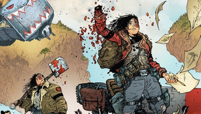 Extremity |Reseña