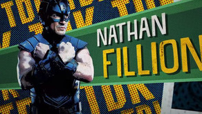 ¿Quién es TDK? Explicación del personaje de Suicide Squad de Nathan Fillion