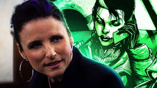 ¿Quién es Madame Hydra? Explicación del futuro del MCU de Julia Louis-Dreyfus