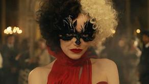 El trailer de Cruella  presenta a la villana de Disney Punk Rock de Emma Stone