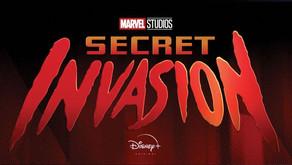 Por qué Secret Invasion es una serie de Disney + en lugar de una película de MCU