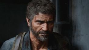 La imagen de BTS de The Last of Us de HBO muestra a Pedro Pascal disfrazado de Joel