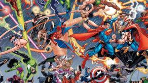 ¿Qué personaje de Marvel sería el mejor líder de la Liga de la Justicia?