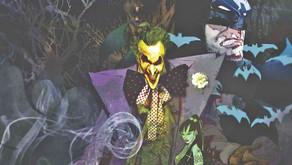 Bill Sienkiewicz rinde homenaje a su portada de Batman # 400 para la variante de Joker