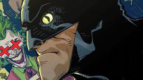 Nuevo depredador aterroriza a Gotham en Batman: Reptilian Series