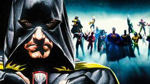 Hourman: todo lo que sabemos sobre la nueva película de superhéroes de DC