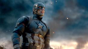 Chris Evans en conversaciones para regresar como Capitán América en el MCU