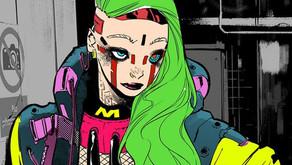 DC Comics revela el nuevo villano de Batman, Miracle Molly