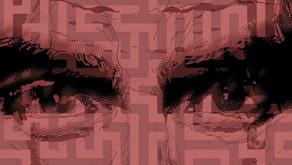 Sweet Tooth Creator lanzará Mazebook a través de Dark Horse