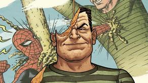 Spider-Man: ¿Cómo de grande puede llegar a ser Sandman sin perder el control?