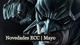 Novedades ECC | Mayo 2021